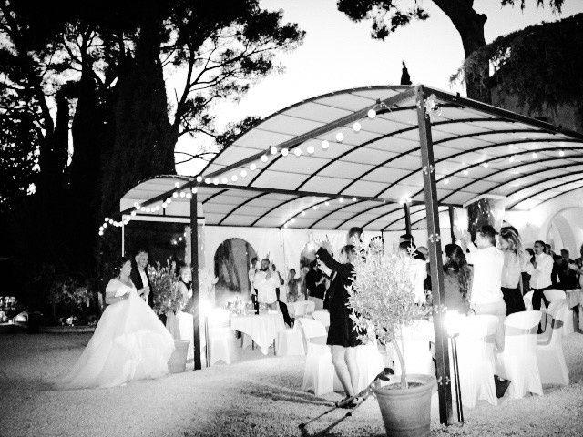 Le mariage de Julien et Alicia à Toulon, Var 8