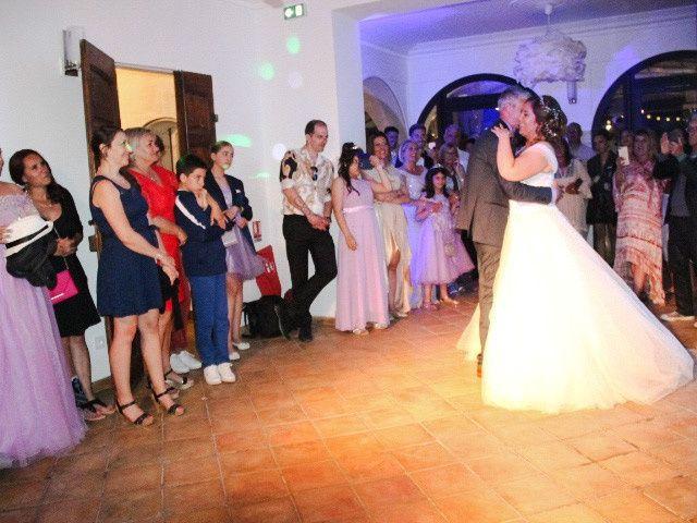 Le mariage de Julien et Alicia à Toulon, Var 9