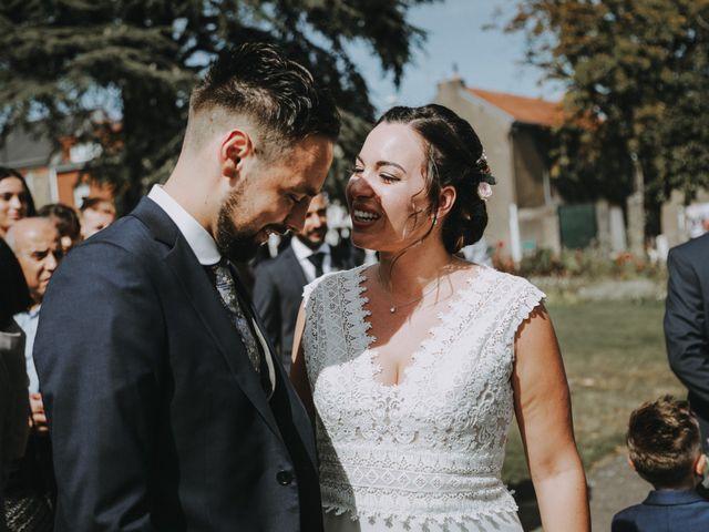 Le mariage de Yohann et Camille à Nantes, Loire Atlantique 1
