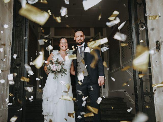 Le mariage de Yohann et Camille à Nantes, Loire Atlantique 5