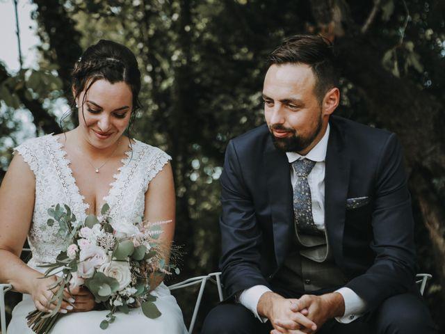 Le mariage de Yohann et Camille à Nantes, Loire Atlantique 6