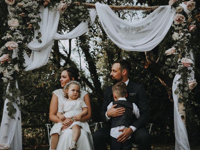 Le mariage de Yohann et Camille à Nantes, Loire Atlantique 8
