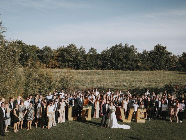 Le mariage de Yohann et Camille à Nantes, Loire Atlantique 12