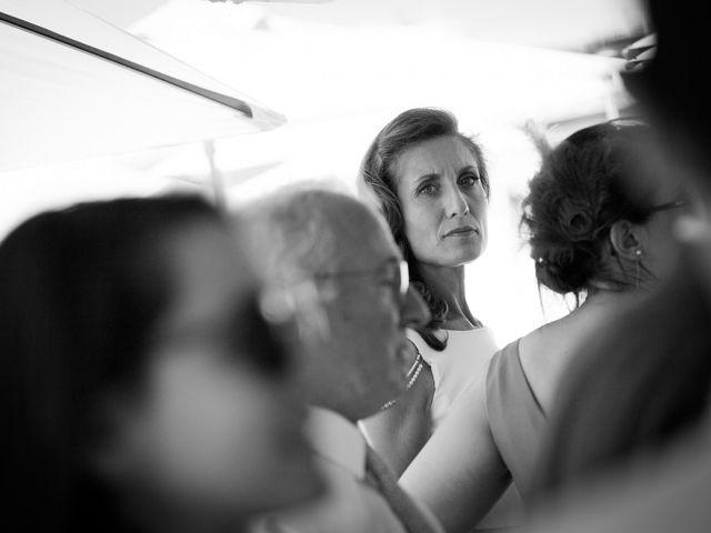 Le mariage de Julien et Géraldine à Saint-Nazaire, Loire Atlantique 20
