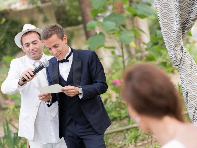 Le mariage de Julien et Géraldine à Saint-Nazaire, Loire Atlantique 31