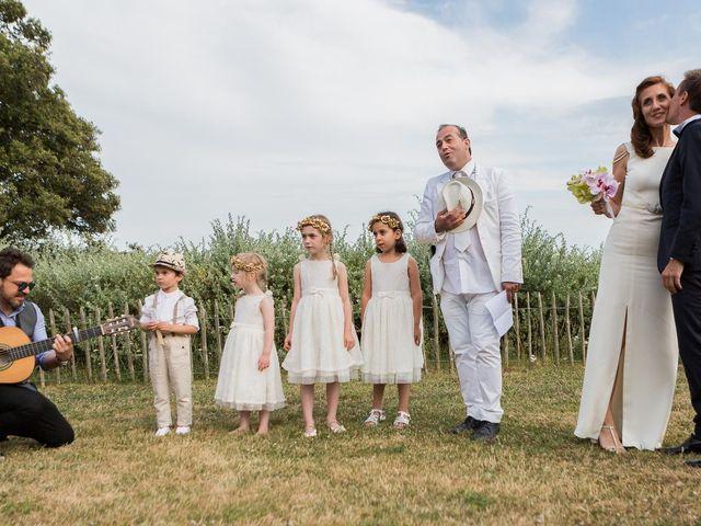 Le mariage de Julien et Géraldine à Saint-Nazaire, Loire Atlantique 32