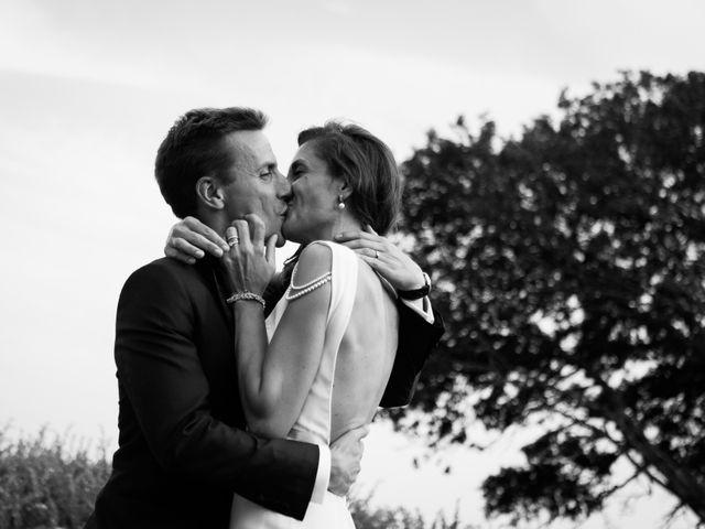 Le mariage de Julien et Géraldine à Saint-Nazaire, Loire Atlantique 33