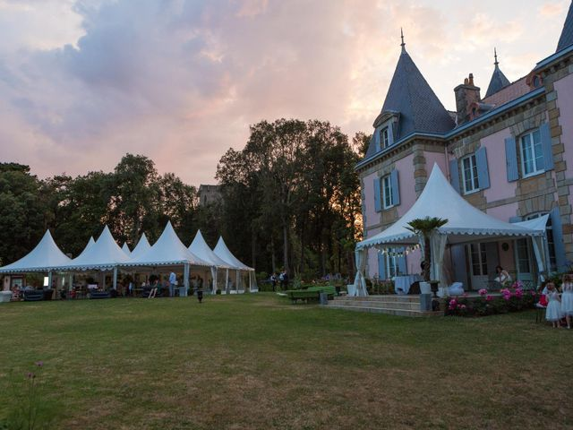 Le mariage de Julien et Géraldine à Saint-Nazaire, Loire Atlantique 37