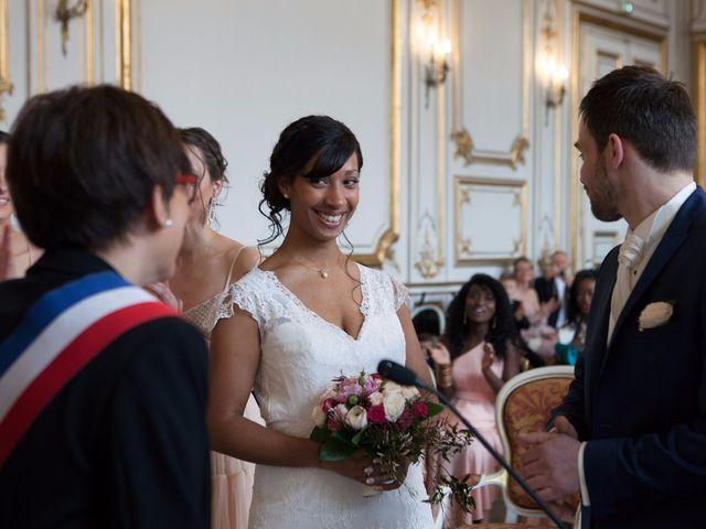 Le mariage de Morgan et Olivia à Strasbourg, Bas Rhin 41
