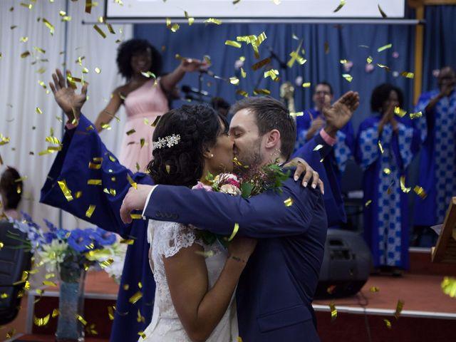 Le mariage de Morgan et Olivia à Strasbourg, Bas Rhin 61