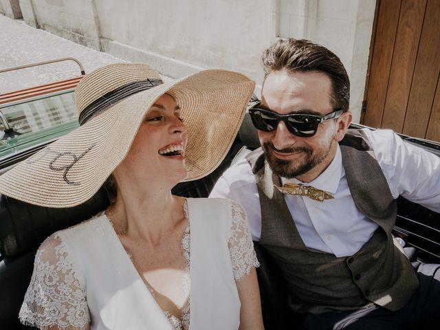 Le mariage de Julien et Marion à La Teste-de-Buch, Gironde 2