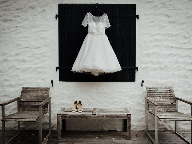 Le mariage de Julien et Marion à La Teste-de-Buch, Gironde 3