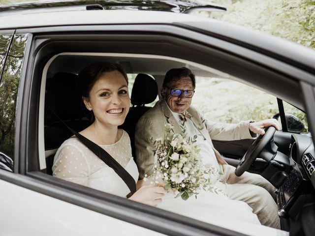 Le mariage de Julien et Marion à La Teste-de-Buch, Gironde 13