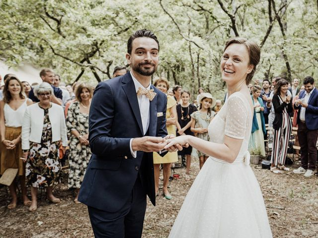 Le mariage de Julien et Marion à La Teste-de-Buch, Gironde 15