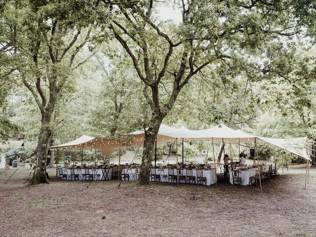 Le mariage de Julien et Marion à La Teste-de-Buch, Gironde 18
