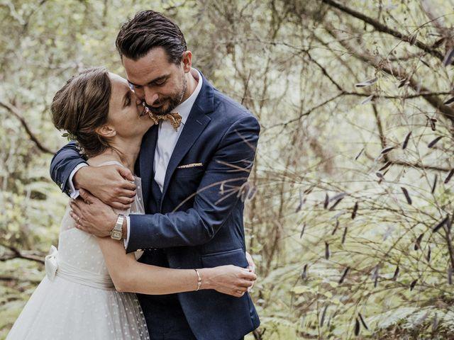 Le mariage de Julien et Marion à La Teste-de-Buch, Gironde 30