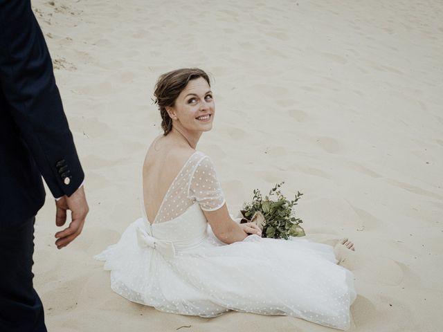 Le mariage de Julien et Marion à La Teste-de-Buch, Gironde 36
