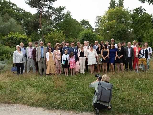 Le mariage de Laurent et Gautier à Paris, Paris 20