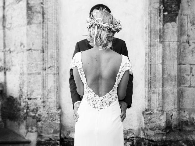 Le mariage de Nathalie et Thomas