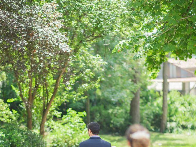 Le mariage de Youssef et Marianne à Castelnaudary, Aude 32