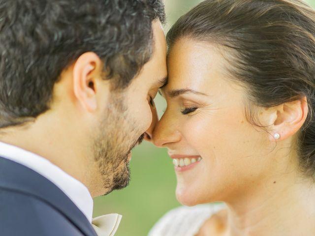 Le mariage de Youssef et Marianne à Castelnaudary, Aude 45