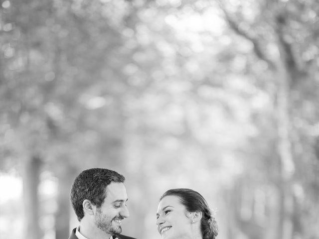 Le mariage de Youssef et Marianne à Castelnaudary, Aude 46