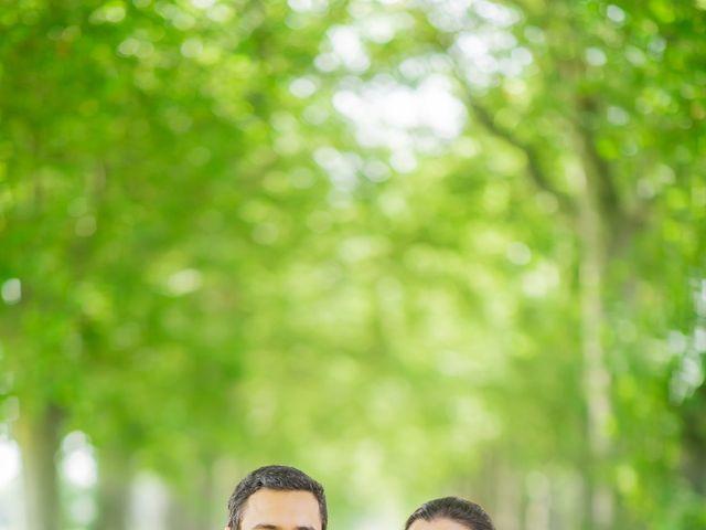 Le mariage de Youssef et Marianne à Castelnaudary, Aude 1