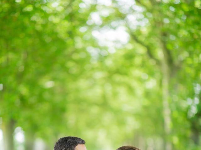 Le mariage de Youssef et Marianne à Castelnaudary, Aude 47
