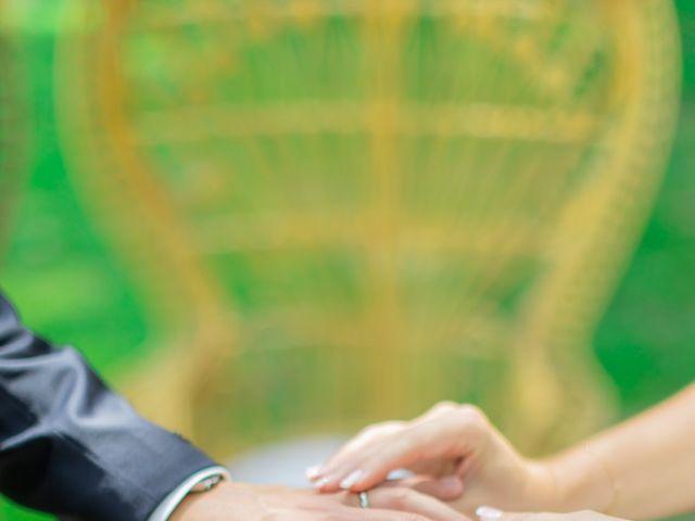 Le mariage de Youssef et Marianne à Castelnaudary, Aude 52