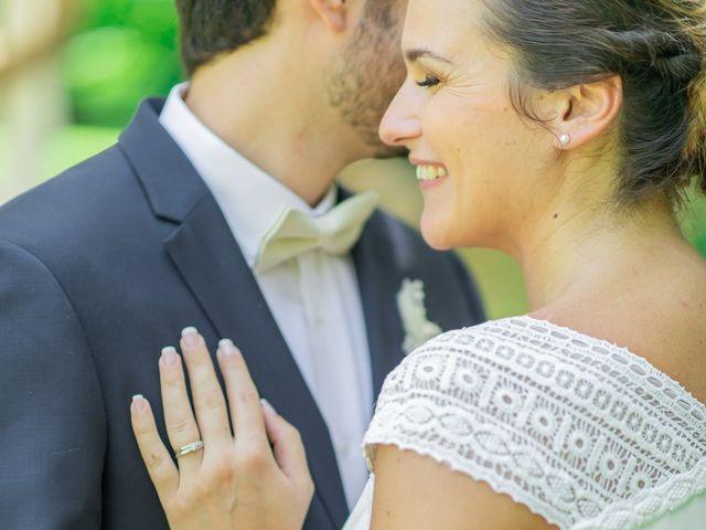 Le mariage de Youssef et Marianne à Castelnaudary, Aude 55