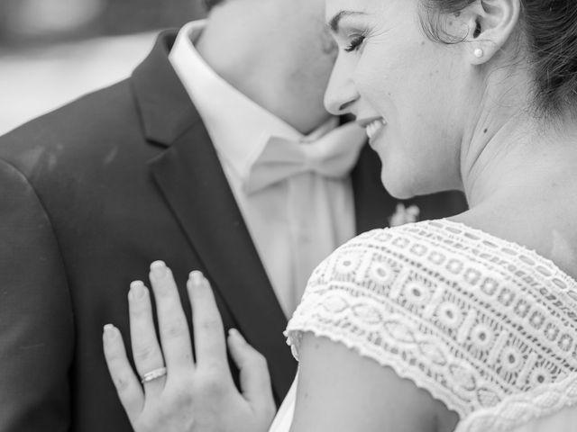 Le mariage de Youssef et Marianne à Castelnaudary, Aude 56