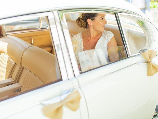 Le mariage de Youssef et Marianne à Castelnaudary, Aude 62