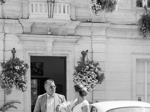 Le mariage de Youssef et Marianne à Castelnaudary, Aude 63
