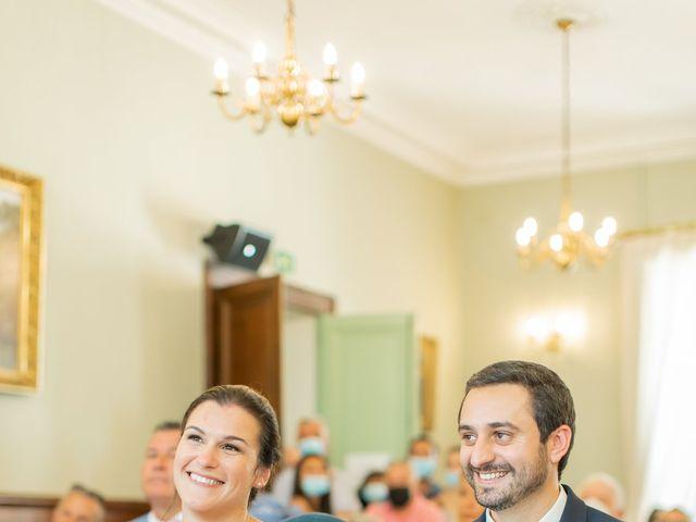 Le mariage de Youssef et Marianne à Castelnaudary, Aude 65