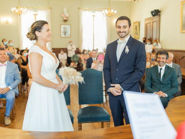 Le mariage de Youssef et Marianne à Castelnaudary, Aude 67