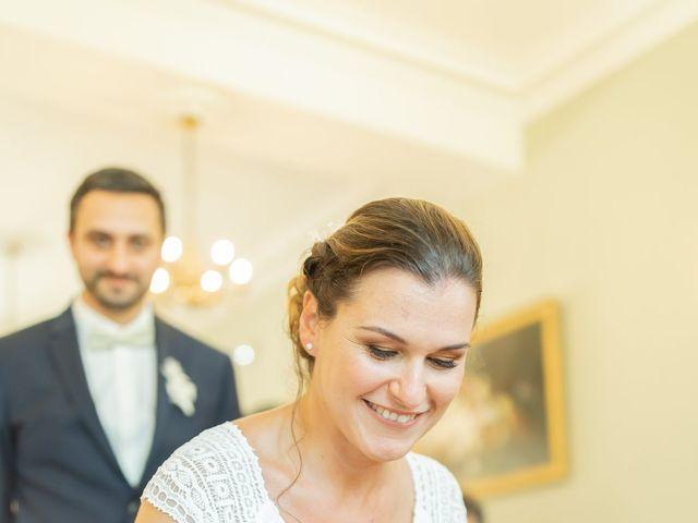 Le mariage de Youssef et Marianne à Castelnaudary, Aude 71
