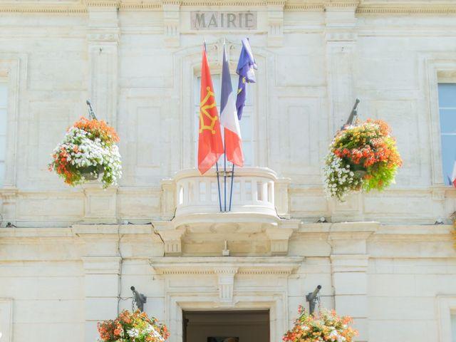 Le mariage de Youssef et Marianne à Castelnaudary, Aude 73