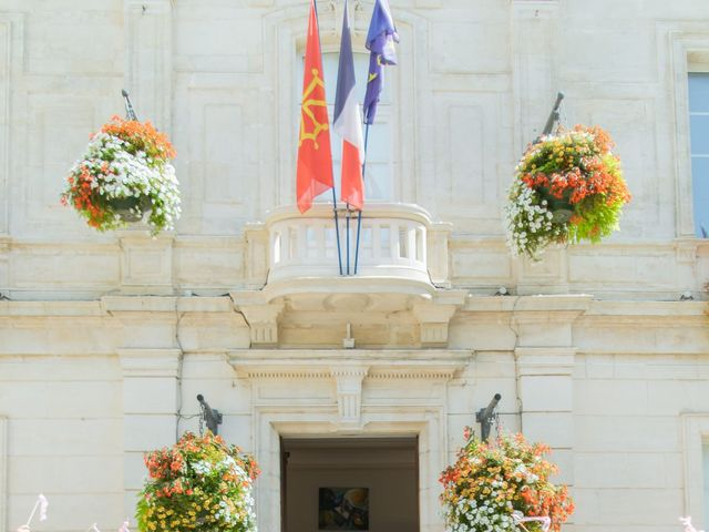 Le mariage de Youssef et Marianne à Castelnaudary, Aude 75