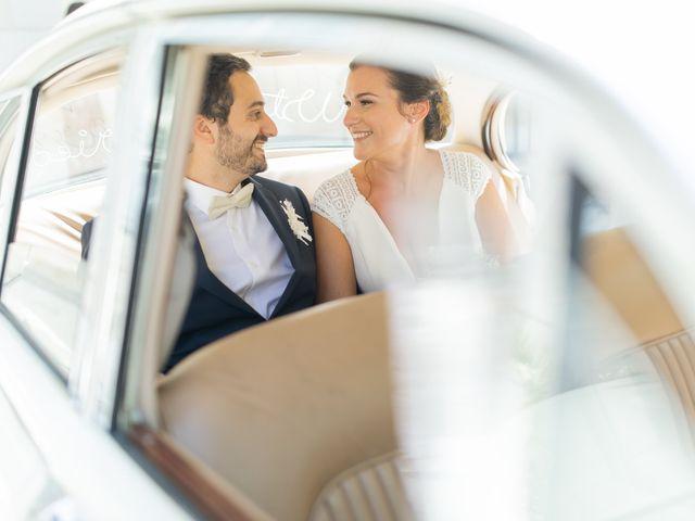 Le mariage de Youssef et Marianne à Castelnaudary, Aude 79