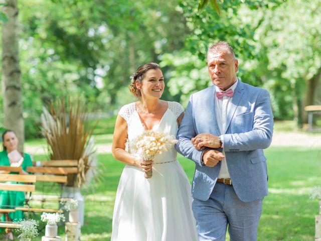 Le mariage de Youssef et Marianne à Castelnaudary, Aude 84