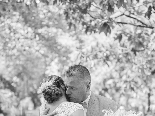 Le mariage de Youssef et Marianne à Castelnaudary, Aude 86