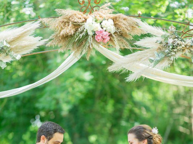 Le mariage de Youssef et Marianne à Castelnaudary, Aude 102