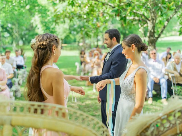 Le mariage de Youssef et Marianne à Castelnaudary, Aude 107