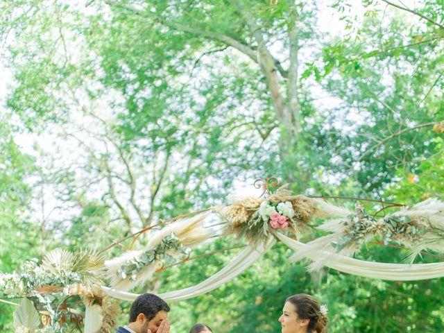 Le mariage de Youssef et Marianne à Castelnaudary, Aude 109