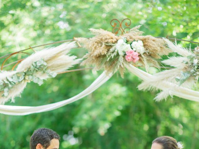 Le mariage de Youssef et Marianne à Castelnaudary, Aude 111
