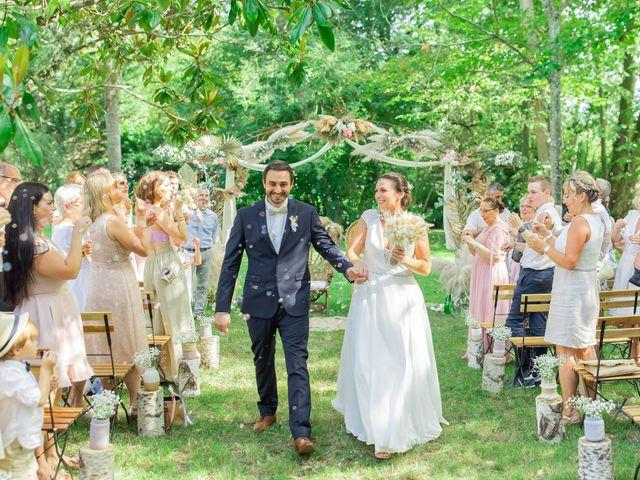 Le mariage de Youssef et Marianne à Castelnaudary, Aude 115