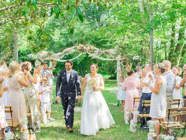 Le mariage de Youssef et Marianne à Castelnaudary, Aude 116