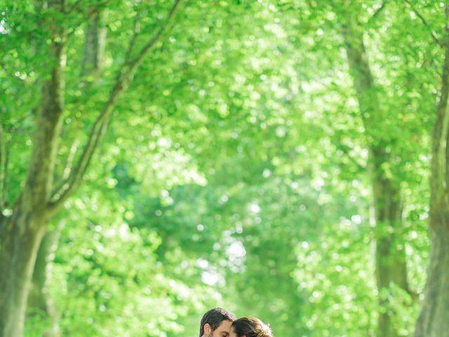 Le mariage de Youssef et Marianne à Castelnaudary, Aude 121