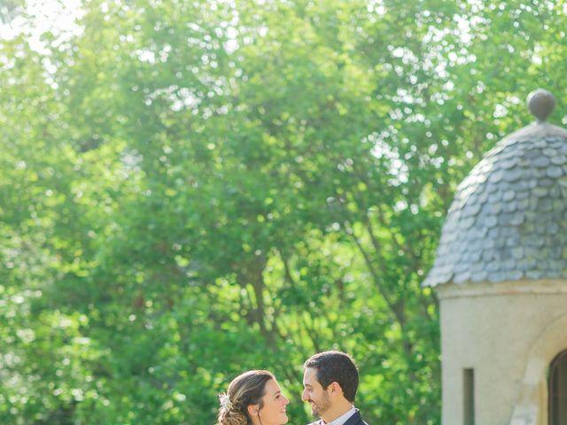 Le mariage de Youssef et Marianne à Castelnaudary, Aude 124