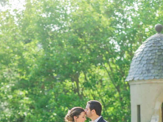 Le mariage de Youssef et Marianne à Castelnaudary, Aude 125